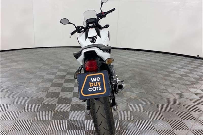 2013 Honda