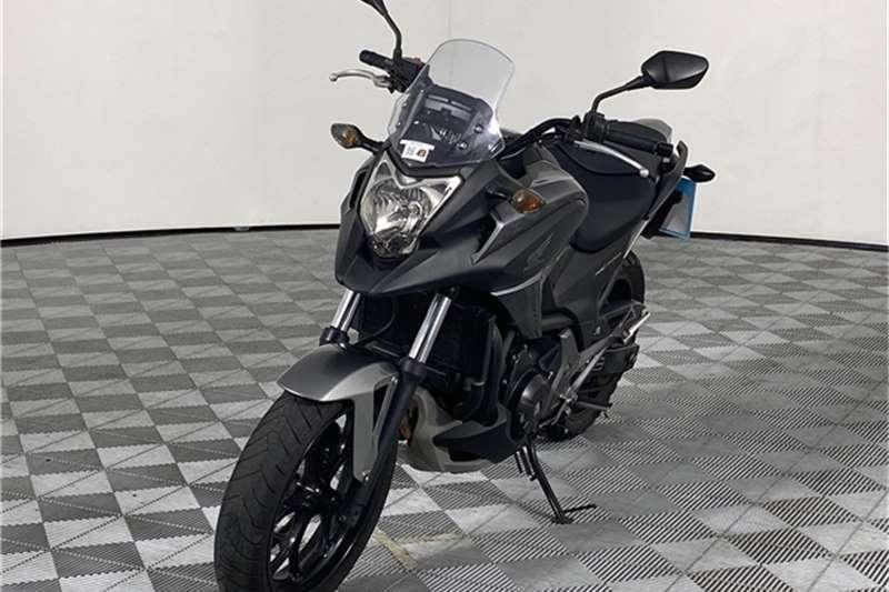 Used 2015 Honda