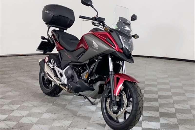 2019 Honda
