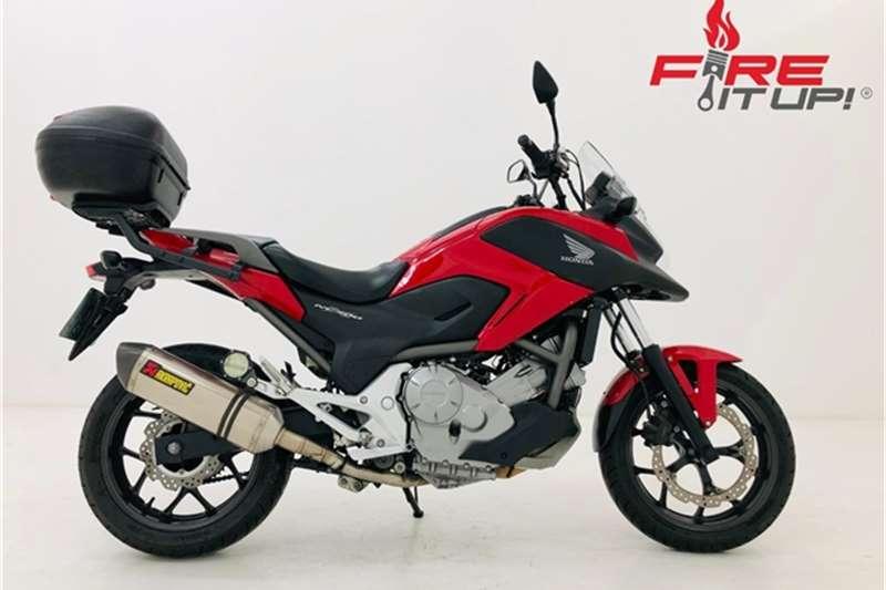 Used 2012 Honda NC700X