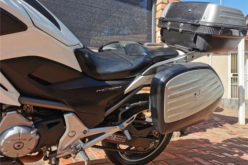 Used 2013 Honda NC700X