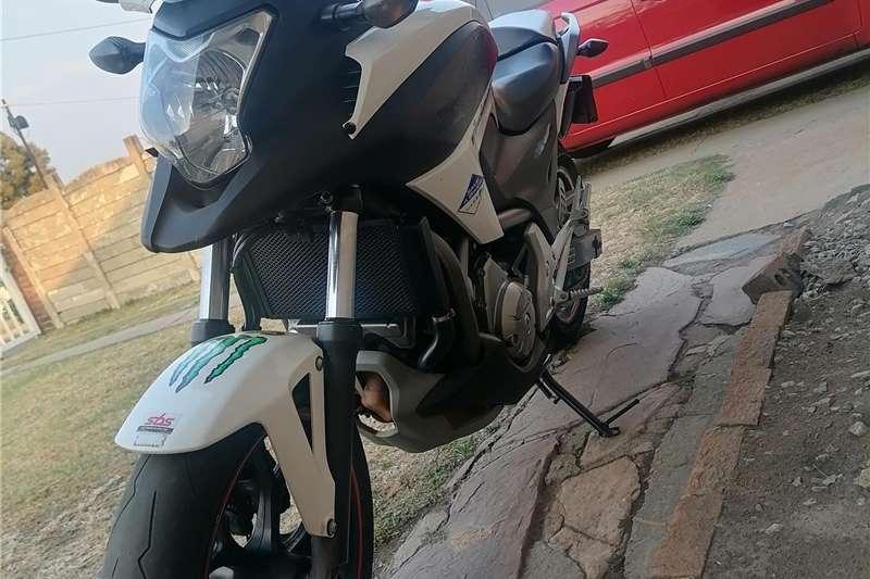 Used 0 Honda NC700X