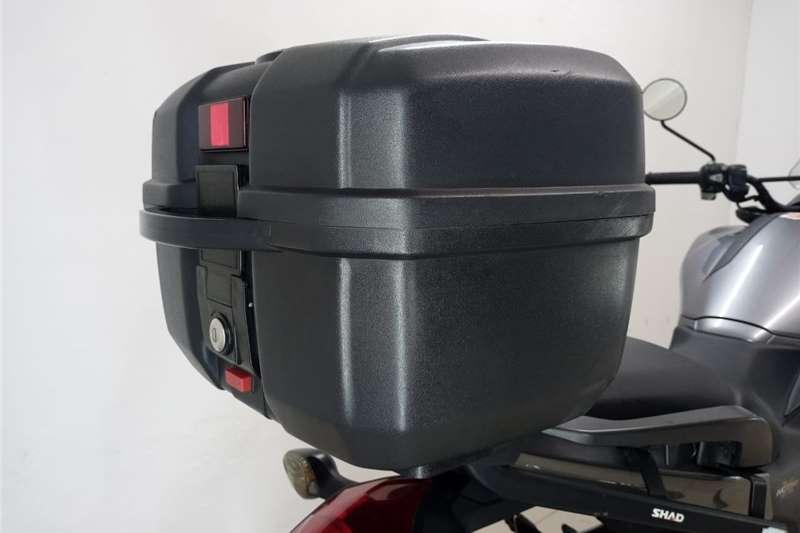 Used 2014 Honda NC750X