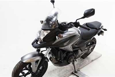 Used 2015 Honda NC750X