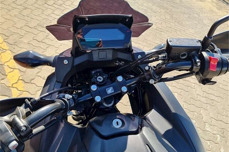 Used 2018 Honda NC750X