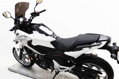 Used 2019 Honda NC750X
