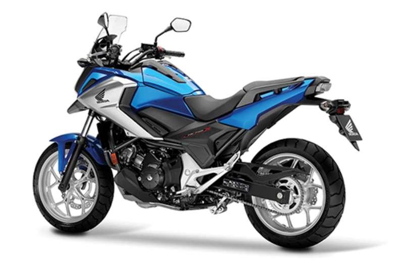 Used 2021 Honda NC750X