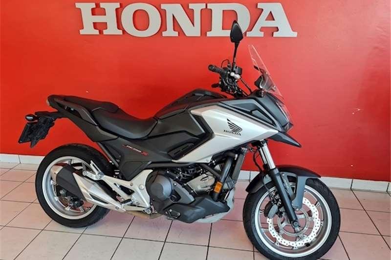 2017 Honda NC750X