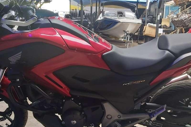 Used 0 Honda NC750X