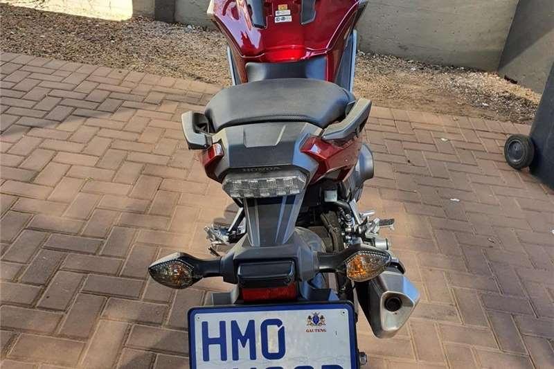 Used 2018 Honda NC750XD