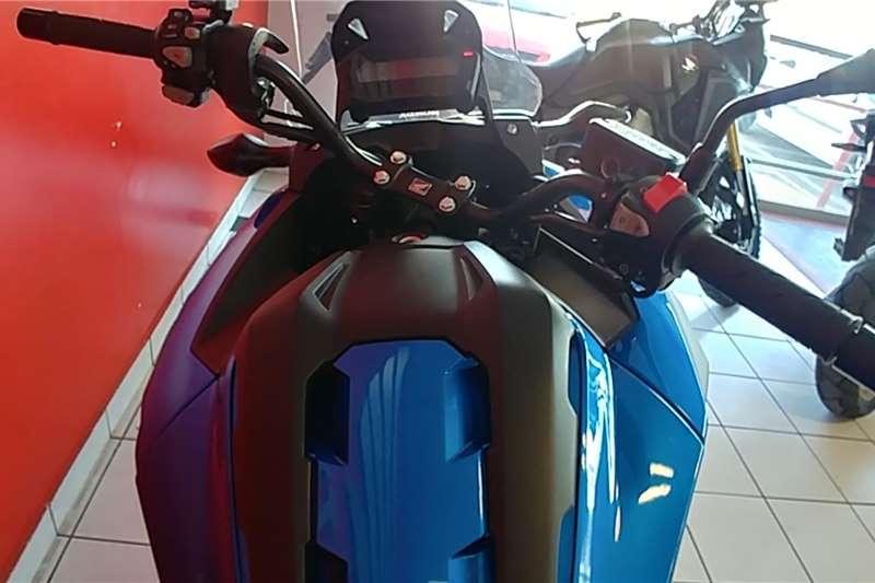 Honda NC750XD 2019