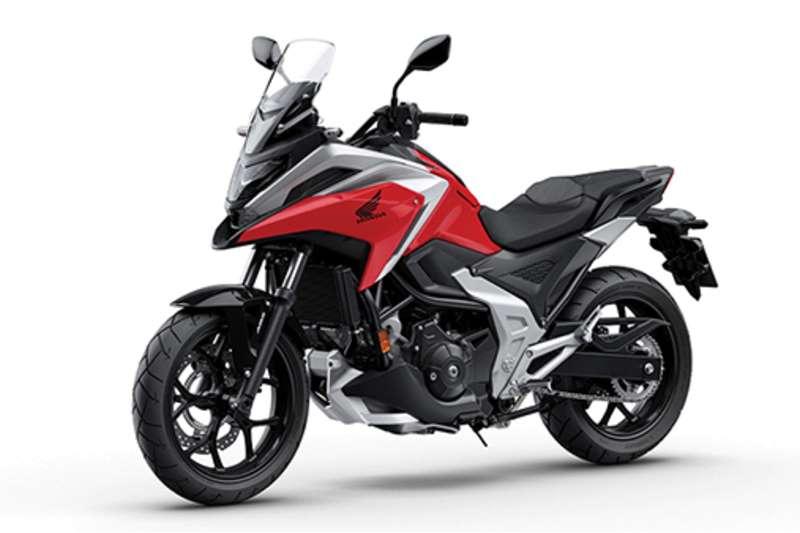 Used 2020 Honda NC750XD