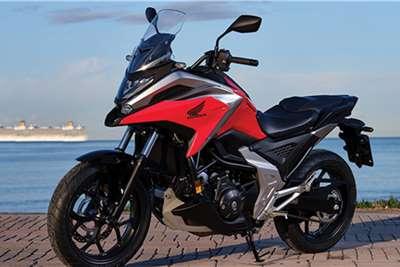 Used 2021 Honda NC750XD