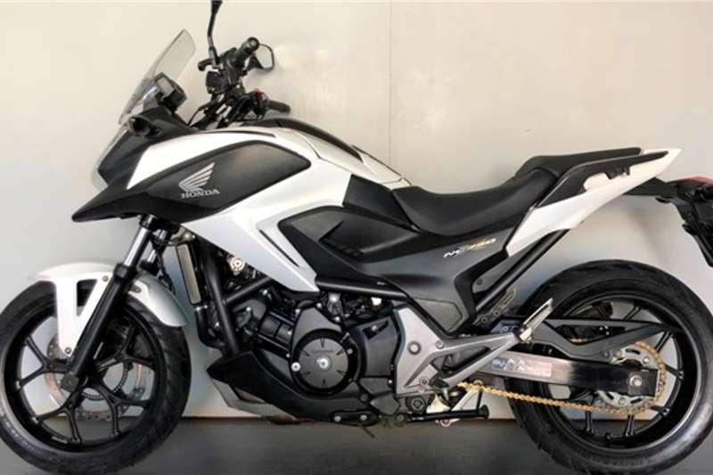 2014 Honda NC750XD