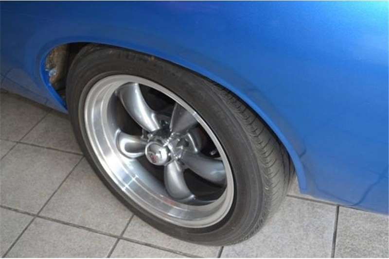 Honda Rebel 1975