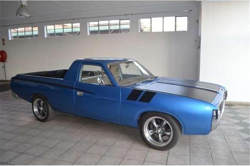 1975 Honda Rebel