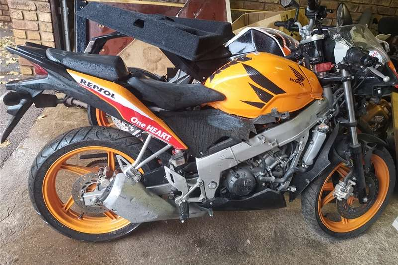 Used 0 Honda Repsol