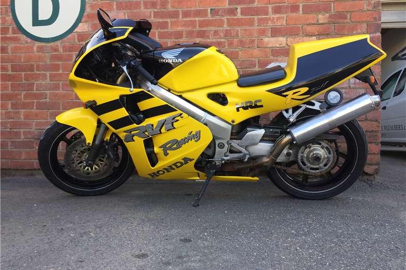 Used 1998 Honda RVF