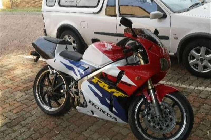 Used 0 Honda RVF