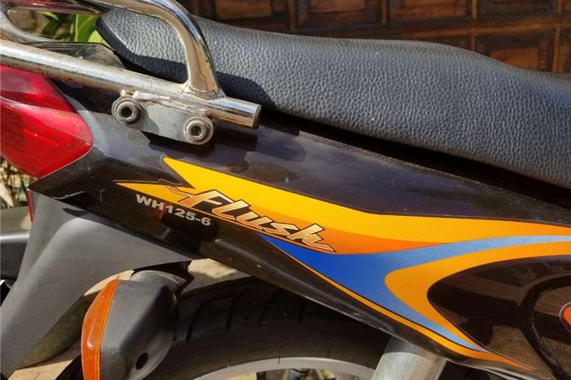 Honda Scooter Elite 2010