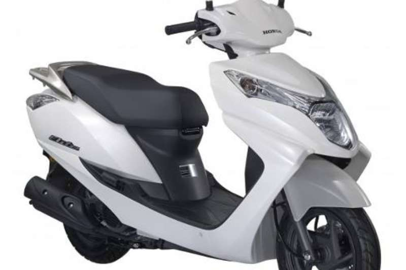 Honda Scooter Elite 2019