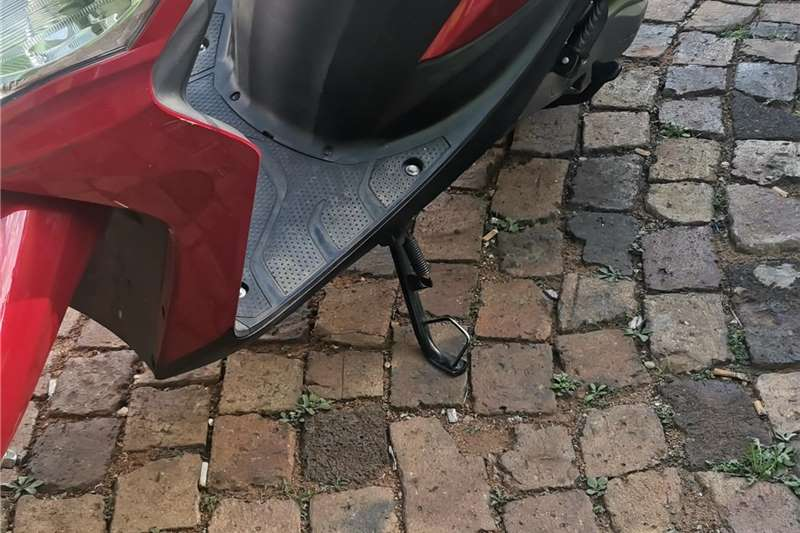 Used 0 Honda Scooter Elite