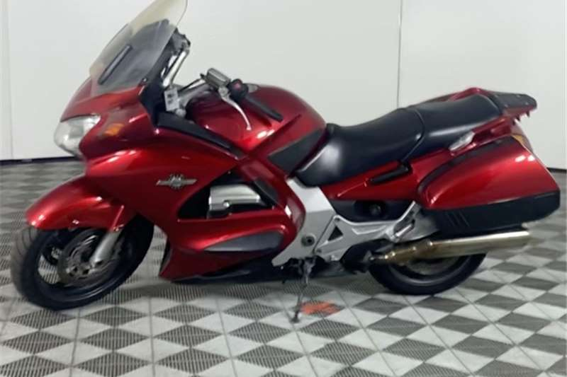 Used 2008 Honda