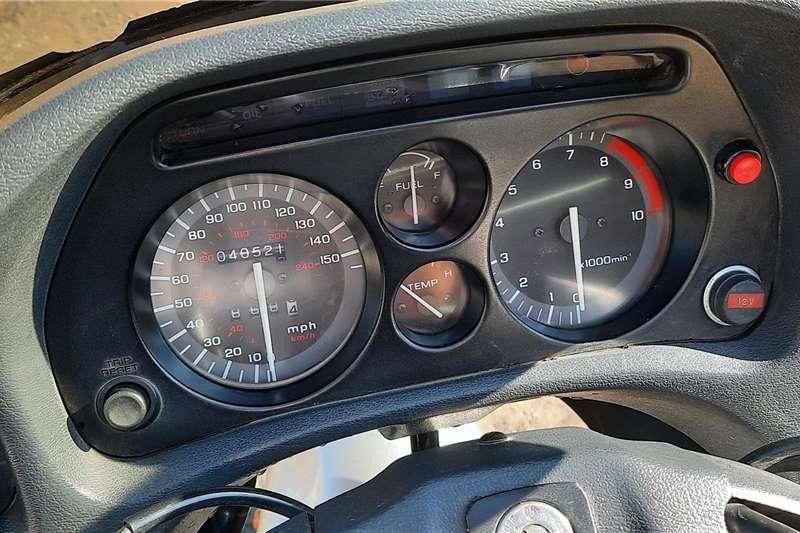 Used 1990 Honda ST1100