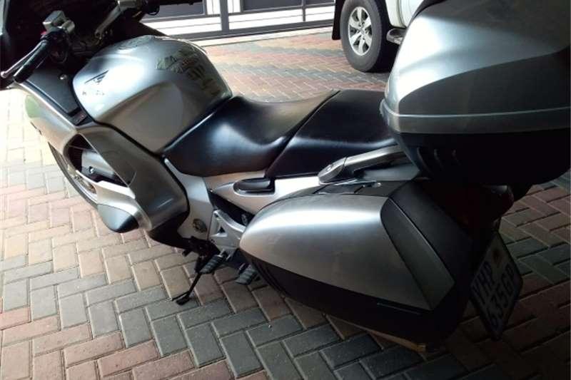 Honda ST1300 2007
