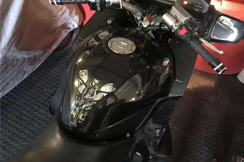 Used 2011 Honda ST1300