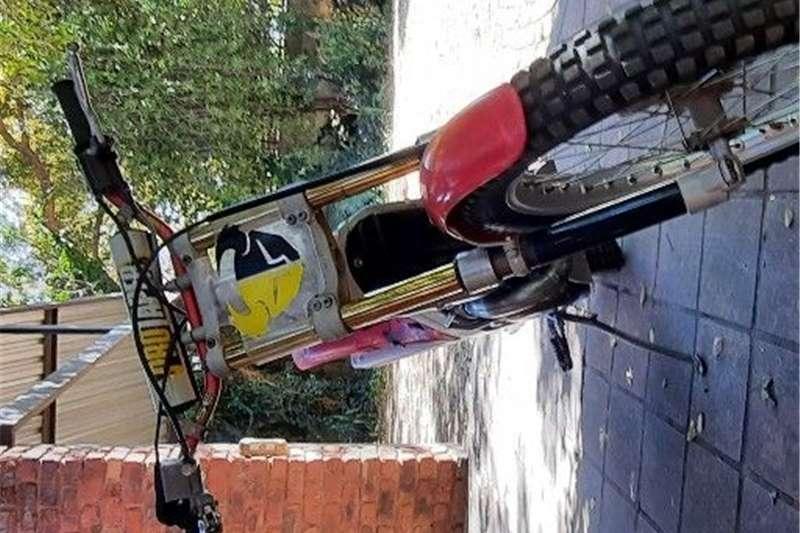 Used 1997 Honda TRX