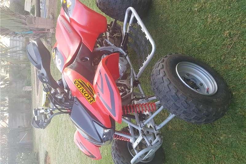 Honda TRX 2006