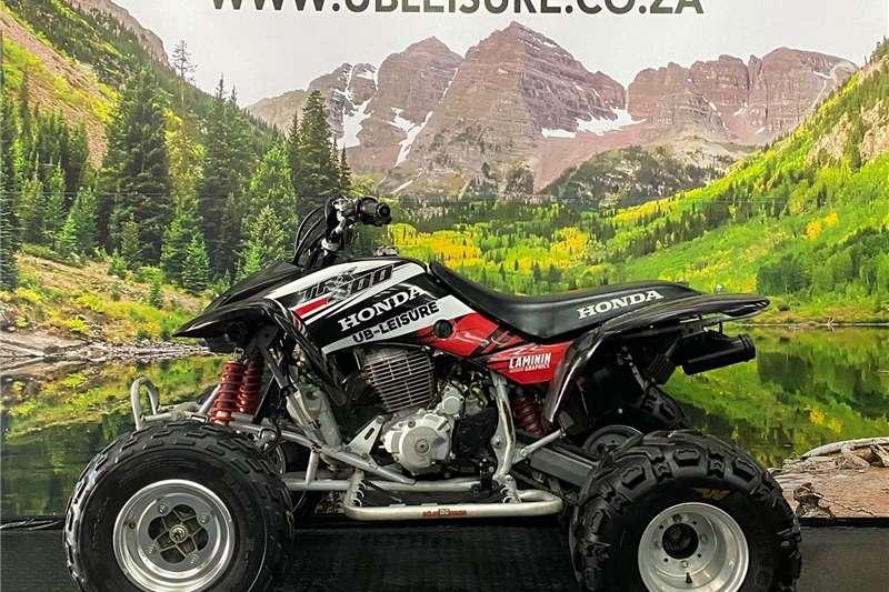 Used 2006 Honda TRX
