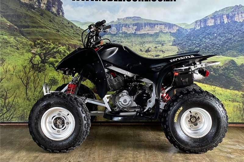 Honda TRX 2007