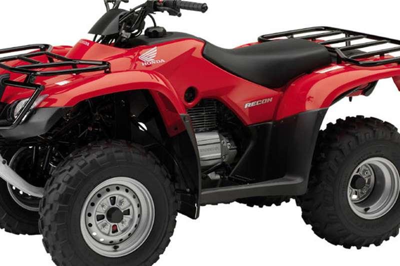 Honda TRX 2019