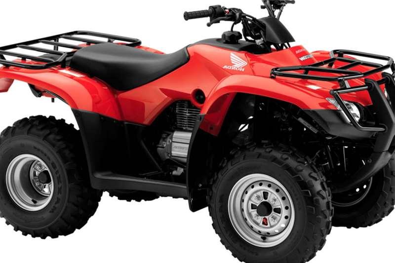 Honda TRX 2020