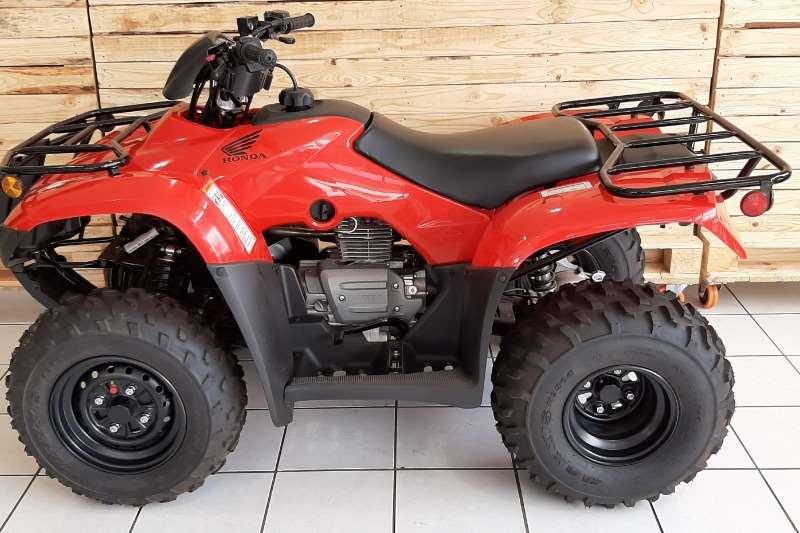 2019 Honda TRX