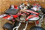 Used 0 Honda TRX