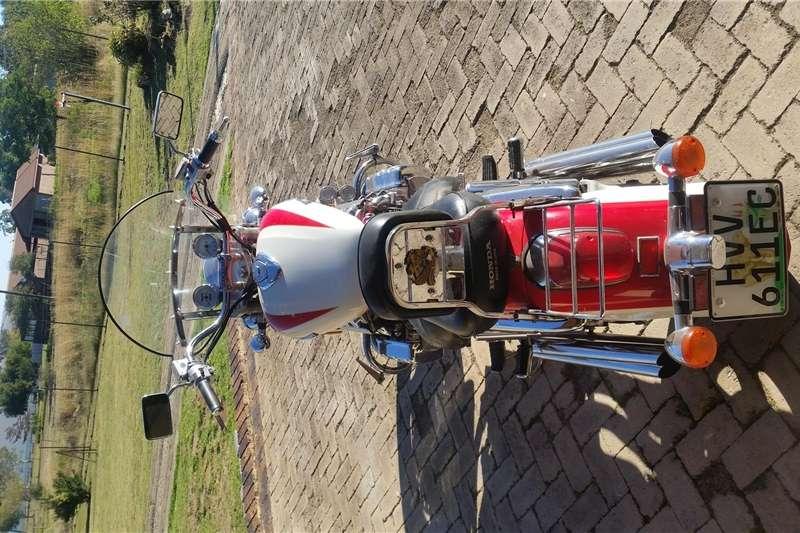 Honda Valkyrie 1997