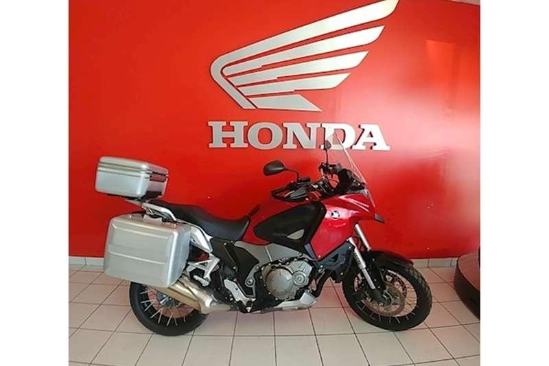 Honda VFR 1200 X ADVENTURE 2012