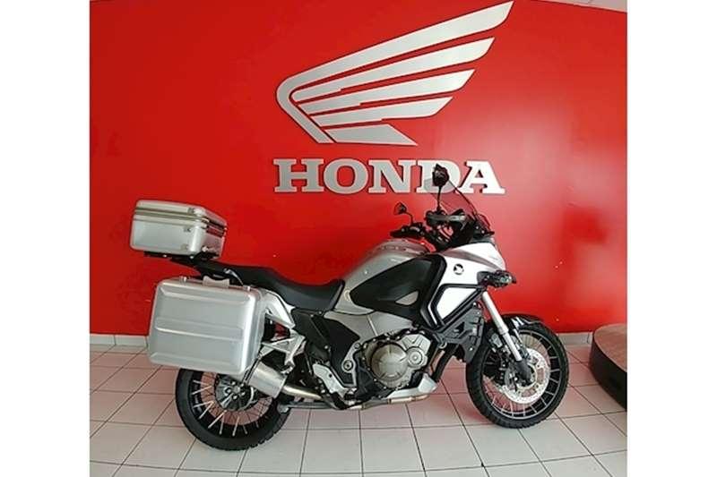 2013 Honda VFR