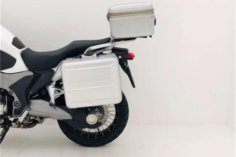 Honda VFR 1200X Cross Tourer 2013