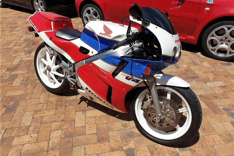 Used 1992 Honda VFR