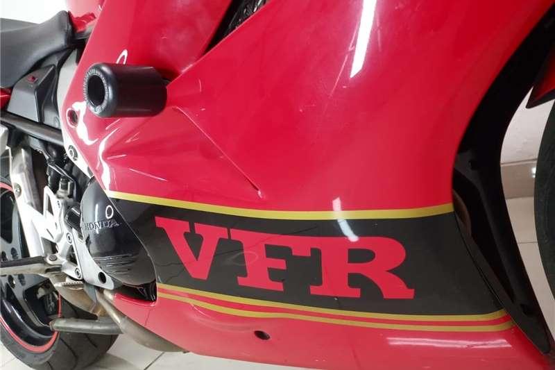 Honda VFR 2003