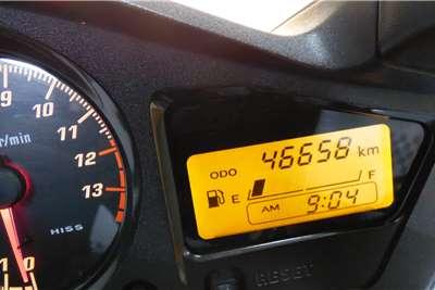 Honda VFR 2006