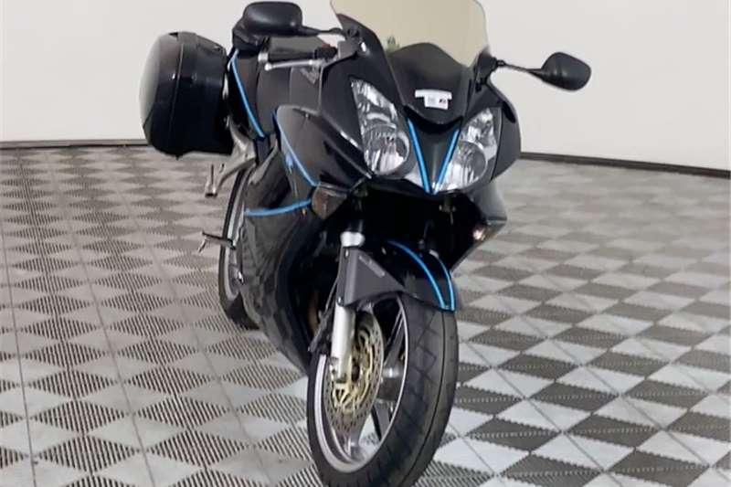 Used 2006 Honda VFR