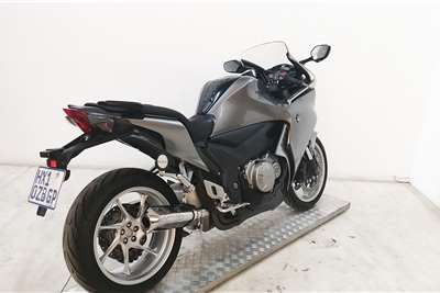 Honda VFR 2011