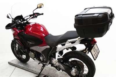 Used 2012 Honda VFR