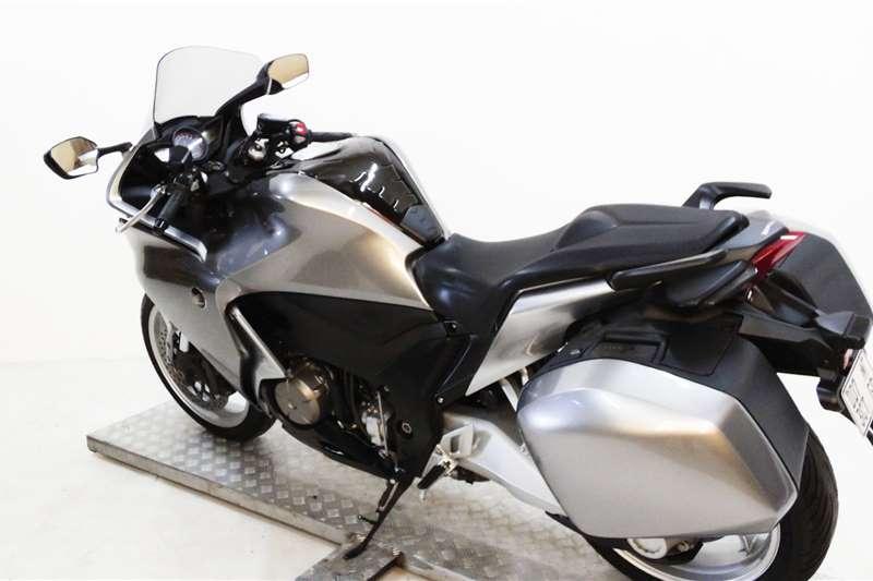 Used 2013 Honda VFR