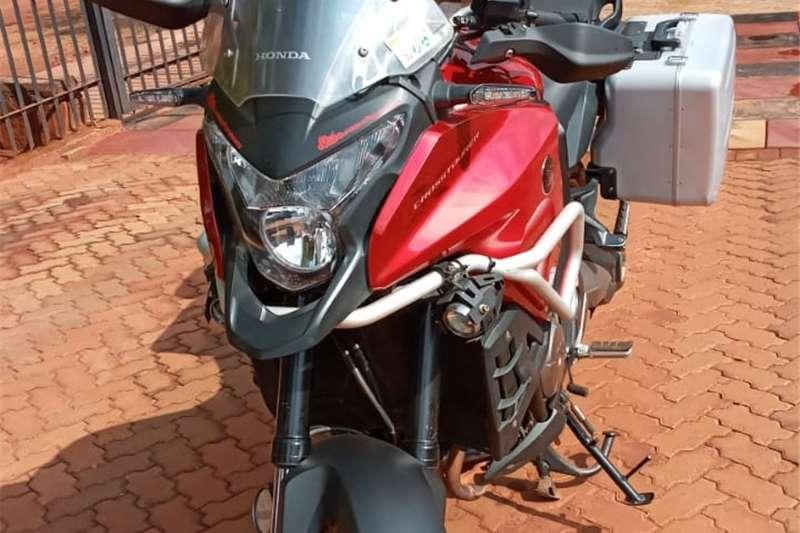 Used 2015 Honda VFR